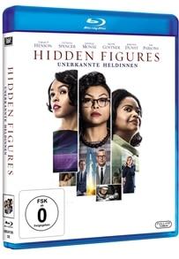 Hidden Figures - Unerkannte Heldinnen, Rechte bei Twentieth Century Fox
