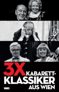 Edition Best of Kabarett Set: Kabarett-Klassiker aus Wien, Rechte bei Hoanzl