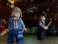 LEGO Dimensions: Harry Potter Spaß-Paket, Rechte bei Warner Bros. Interactive Entertainment