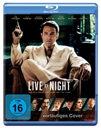 Live by Night, Rechte bei Warner Bros.