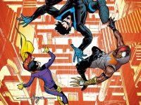 Nightwing #1: Besser als Batman