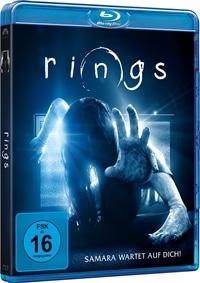 Rings, Rechte bei Paramount