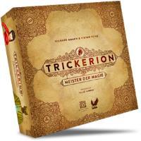 Trickerion: Meister der Magie, Rechte bei Corax Games