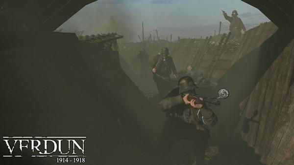 Verdun Bild 2