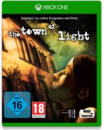The Town of Light, Rechte bei Wired Productions