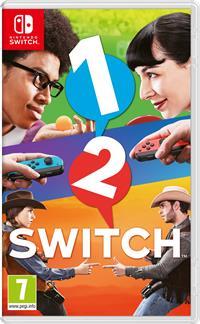 1-2-Switch, Rechte bei Nintendo