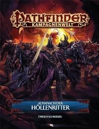 Pathfinder: Almanach der Höllenritter, Rechte bei Ulisses Spiele