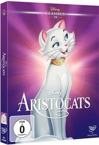 Aristocats, Rechte bei Disney