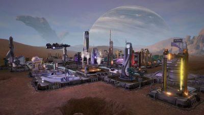 Aven Colony, Rechte bei Team17 Digital