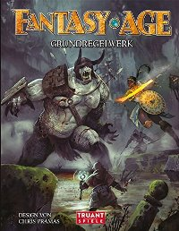 Fantasy AGE, Rechte bei Truant Spiele