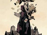 Hellboy #15: Die Todeskarte