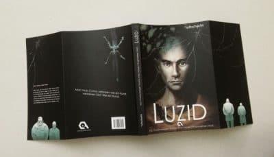 Luzid, Rechte bei °Luftschacht