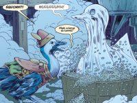 Mouse Guard: Legenden der Wächter #3