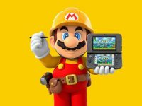 Super Mario Maker for Nintendo 3DS, Rechte bei Nintendo