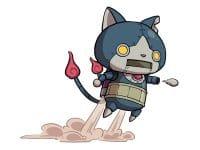 YO-KAI Watch 2 – Kräftige Seelen, Rechte bei Nintendo