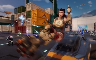 Agents of Mayhem, Rechte bei Deep Silver