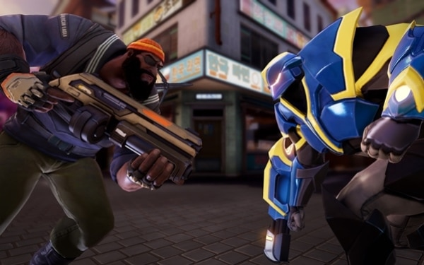 Agents of Mayhem 3