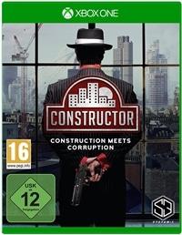 Constructor, Rechte bei System 3