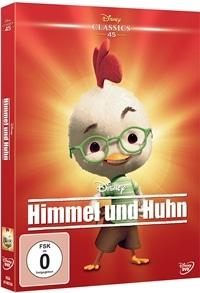 Himmel und Huhn, Rechte bei © 2017 Disney