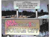 Batman: Niemandsland #1