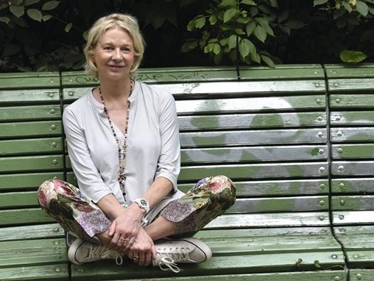 Rita Falk, Foto © Susanne Schleyer