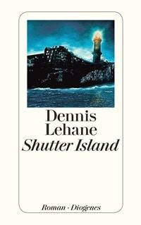 Shutter Island, Rechte bei Diogenes Verlag