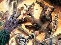 Star Wars Comic-Kollektion #8: Obi-Wan und Anakin: Das letzte Gefecht um Jabiim