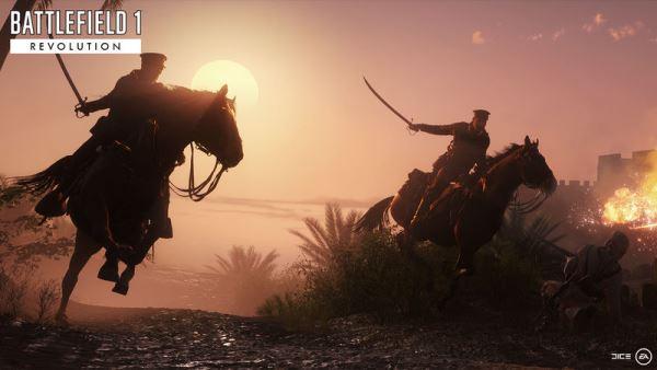 Battlefield 1 Revolution Bild 2