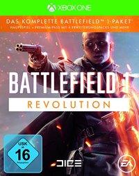Battlefield 1 Revolution, Rechte bei Electronic Arts