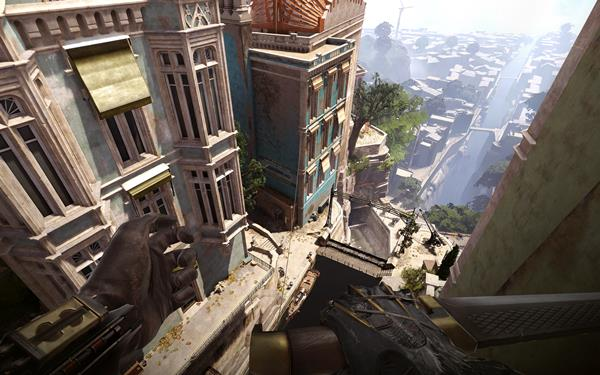 Dishonored Der Tod des Outsiders Bild 2