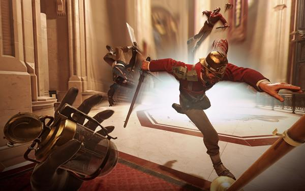 Dishonored Der Tod des Outsiders Bild 3