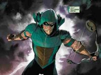 Green Arrow Megaband #1: Der neunte Zirkel