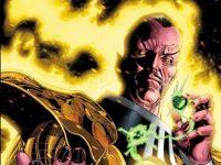 Hal Jordan und das Green Lanterns Corps #2: Folter