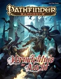 Handbuch: Vermächtnis der Nacht, Rechte bei Ulisses Spiele