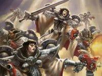 Warhammer 40.000: Schattenjäger – Handbuch des Inquisitors