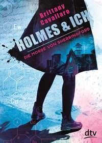 Holmes und ich – Die Morde von Sherringford, Rechte bei dtv