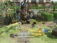 Knack 2, Rechte bei Sony Computer Entertainment