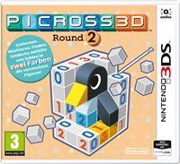 Picross 3D Round 2, Rechte bei Nintendo