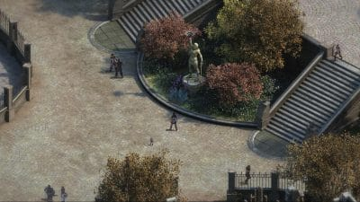Pillars of Eternity: Complete Edition, Rechte bei Paradox Interactive