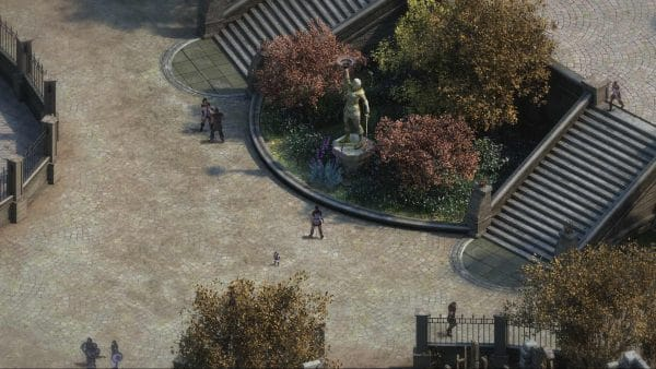 Pillars of Eternity Bild 1
