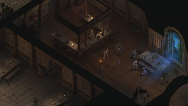 Pillars of Eternity Bild 2