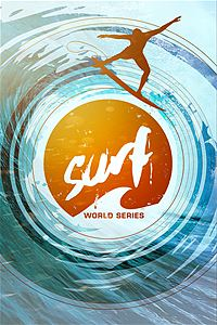 Surf World Series - Cover