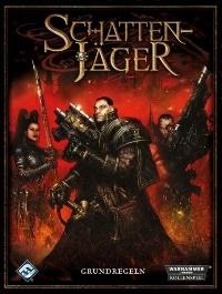 Warhammer 40.000: Schattenjäger - Grundregeln, Rechte bei Ulisses Spiele