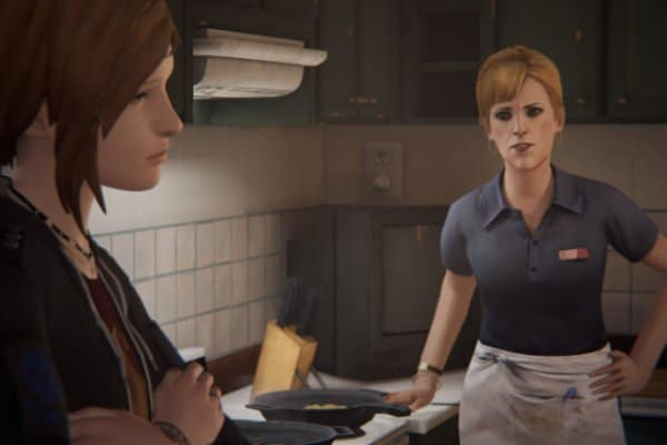 Life is Strange: Before the Storm – Mum