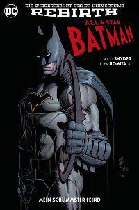 All-Star Batman #1: Mein schlimmster Feind, Rechte bei Panini Comics