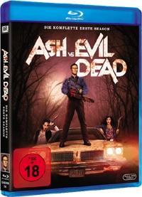 Ash vs. Evil Dead - Season 1, Rechte bei Twentieth Century Fox