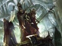 Warhammer 40.000: Schattenjäger – Blut der Märtyrer
