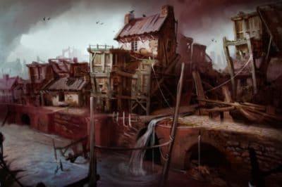 Der Fluch des Scharlachroten Throns, Rechte bei Ulisses Spiele
