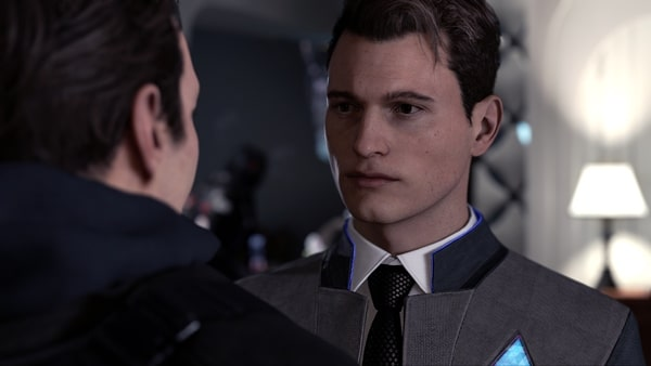 Detroit: Become Human von Quantic Dream, Rechte bei Sony