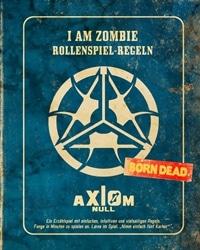 I am Zombie Spieler-Set, Rechte bei Ulisses Spiele